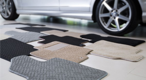 Automotive Carpet image